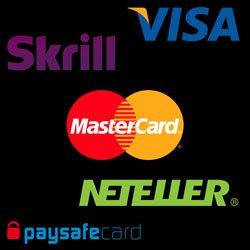 Meilleures options de paiement en ligne